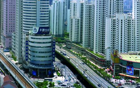 D-Fuse: Brilliant City